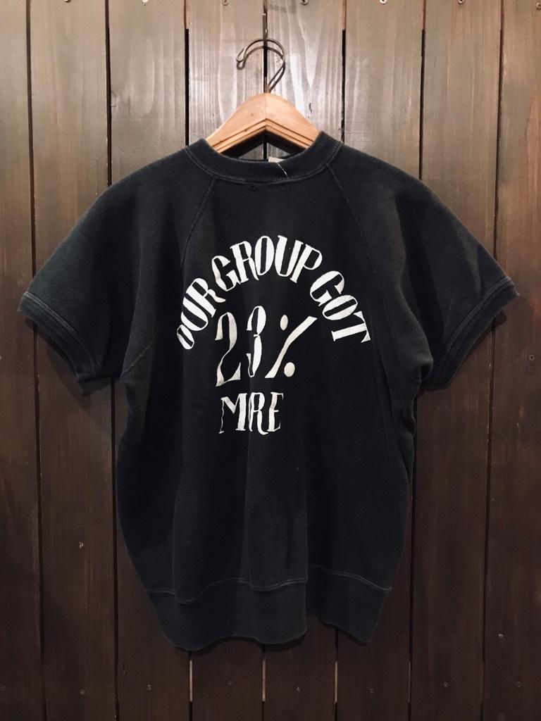 マグネッツ神戸店 4/8(水)春Vintage入荷! #4 Short Sleeve Sweat Shirt!!!_c0078587_22290895.jpg