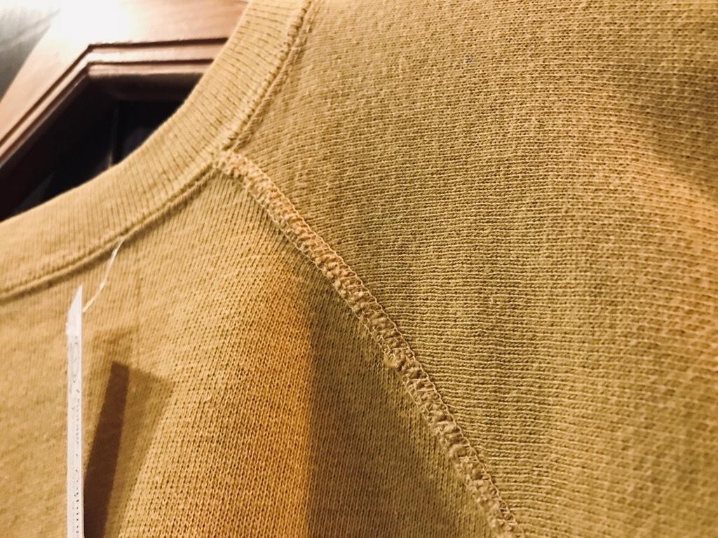 マグネッツ神戸店 4/8(水)春Vintage入荷! #4 Short Sleeve Sweat Shirt!!!_c0078587_22300557.jpg