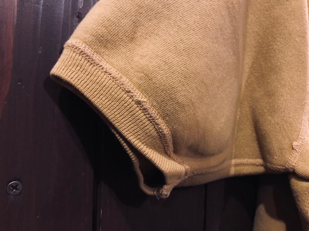 マグネッツ神戸店 4/8(水)春Vintage入荷! #4 Short Sleeve Sweat Shirt!!!_c0078587_22300559.jpg