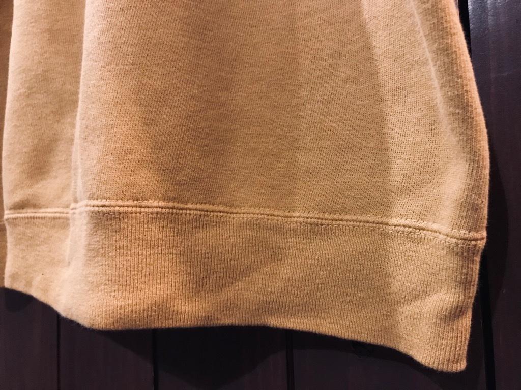 マグネッツ神戸店 4/8(水)春Vintage入荷! #4 Short Sleeve Sweat Shirt!!!_c0078587_22300567.jpg