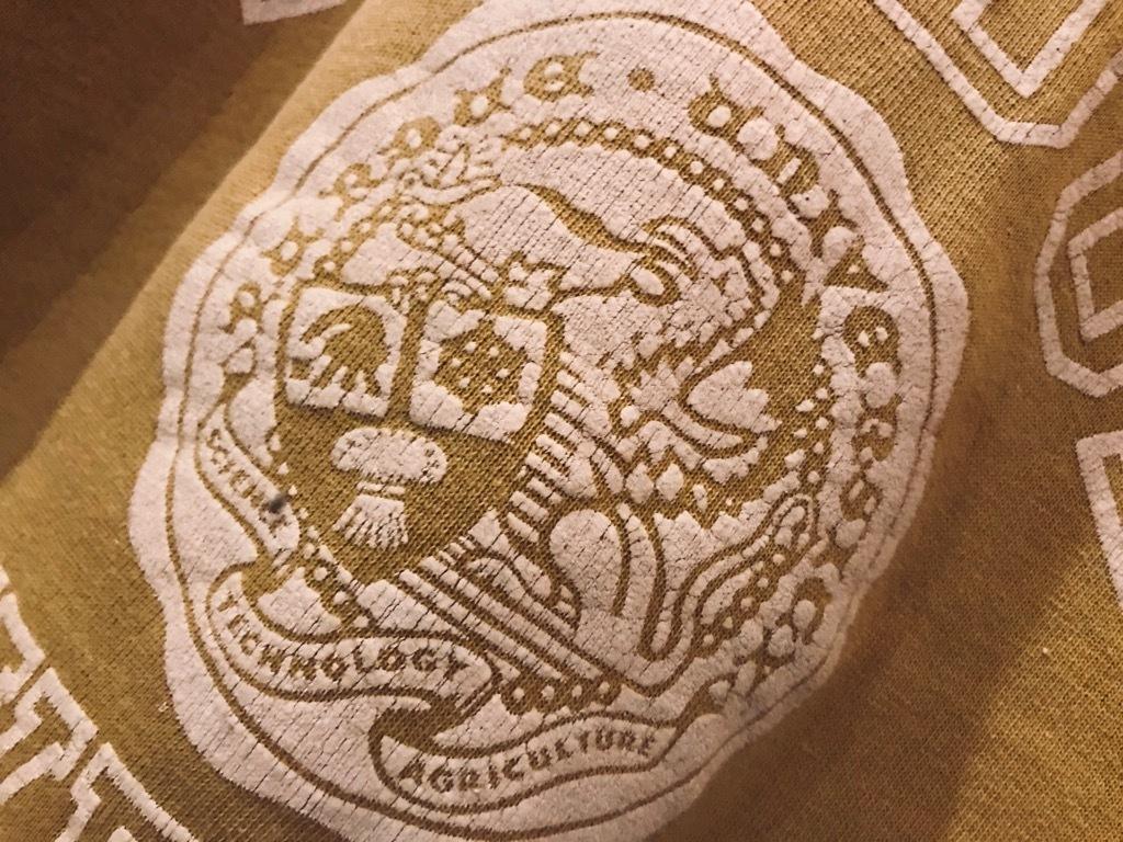 マグネッツ神戸店 4/8(水)春Vintage入荷! #4 Short Sleeve Sweat Shirt!!!_c0078587_22300631.jpg