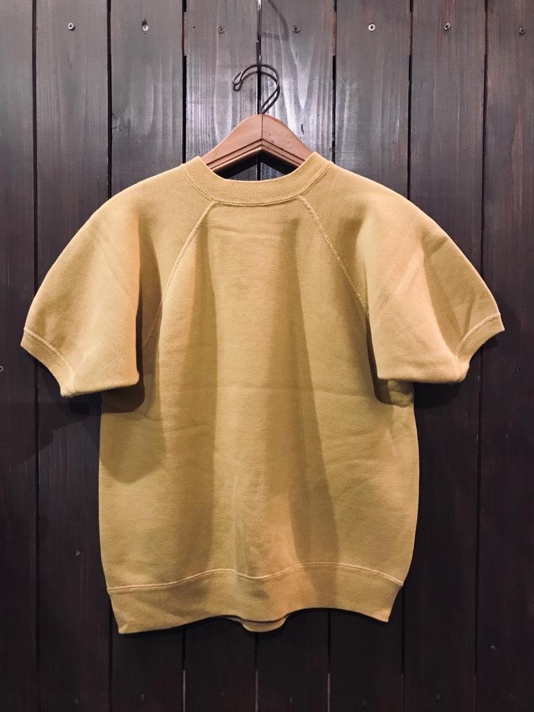 マグネッツ神戸店 4/8(水)春Vintage入荷! #4 Short Sleeve Sweat Shirt!!!_c0078587_22300634.jpg