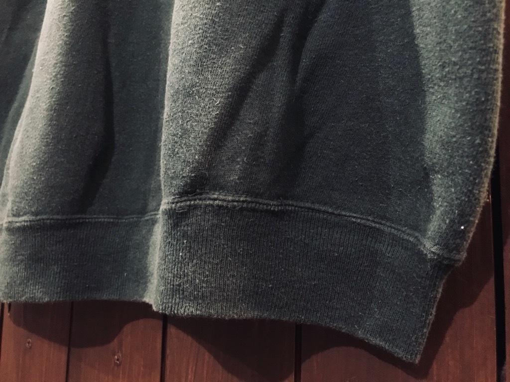 マグネッツ神戸店 4/8(水)春Vintage入荷! #4 Short Sleeve Sweat Shirt!!!_c0078587_22303752.jpg