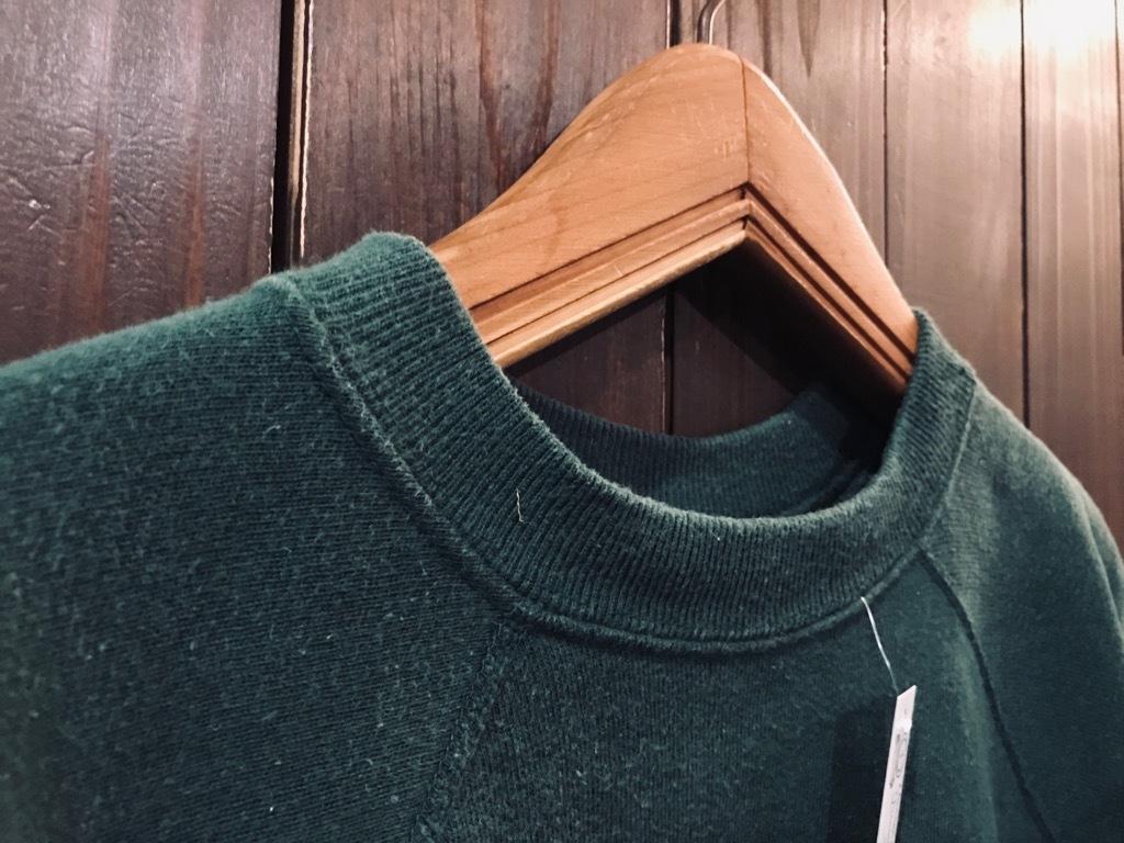 マグネッツ神戸店 4/8(水)春Vintage入荷! #4 Short Sleeve Sweat Shirt!!!_c0078587_22303776.jpg