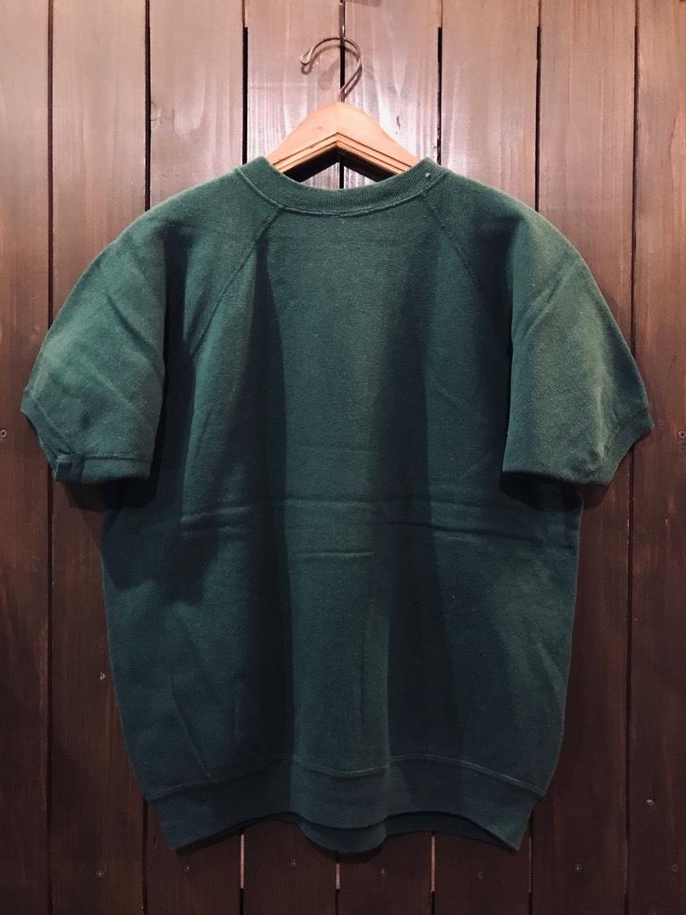 マグネッツ神戸店 4/8(水)春Vintage入荷! #4 Short Sleeve Sweat Shirt!!!_c0078587_22303826.jpg