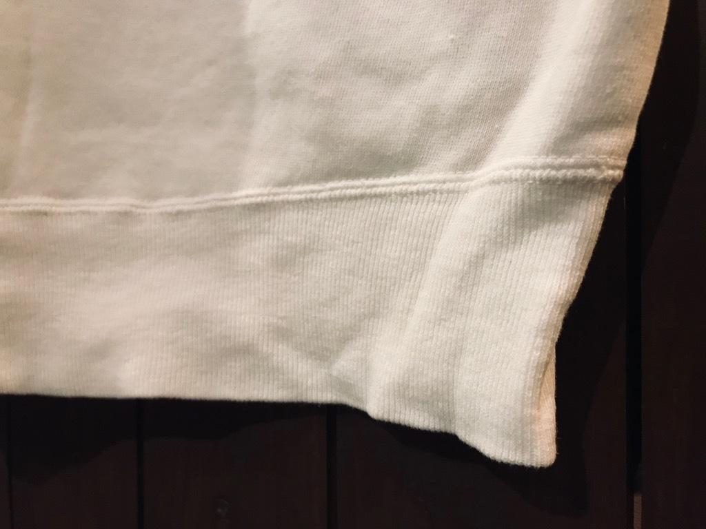マグネッツ神戸店 4/8(水)春Vintage入荷! #4 Short Sleeve Sweat Shirt!!!_c0078587_22311696.jpg