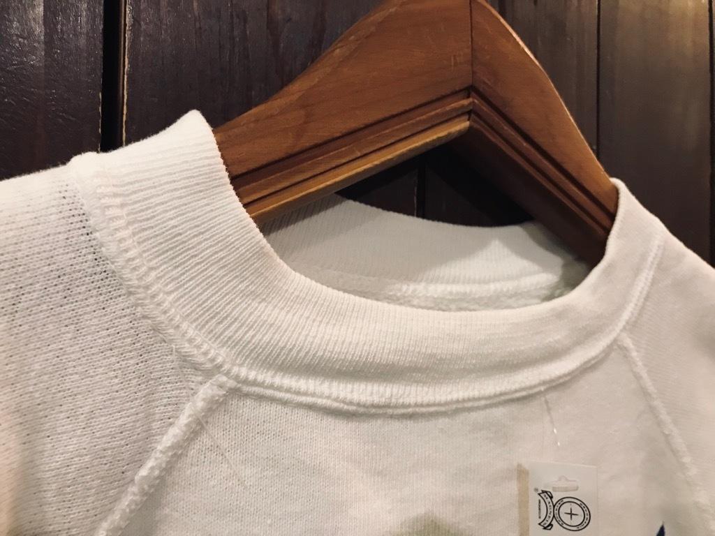 マグネッツ神戸店 4/8(水)春Vintage入荷! #4 Short Sleeve Sweat Shirt!!!_c0078587_22311752.jpg