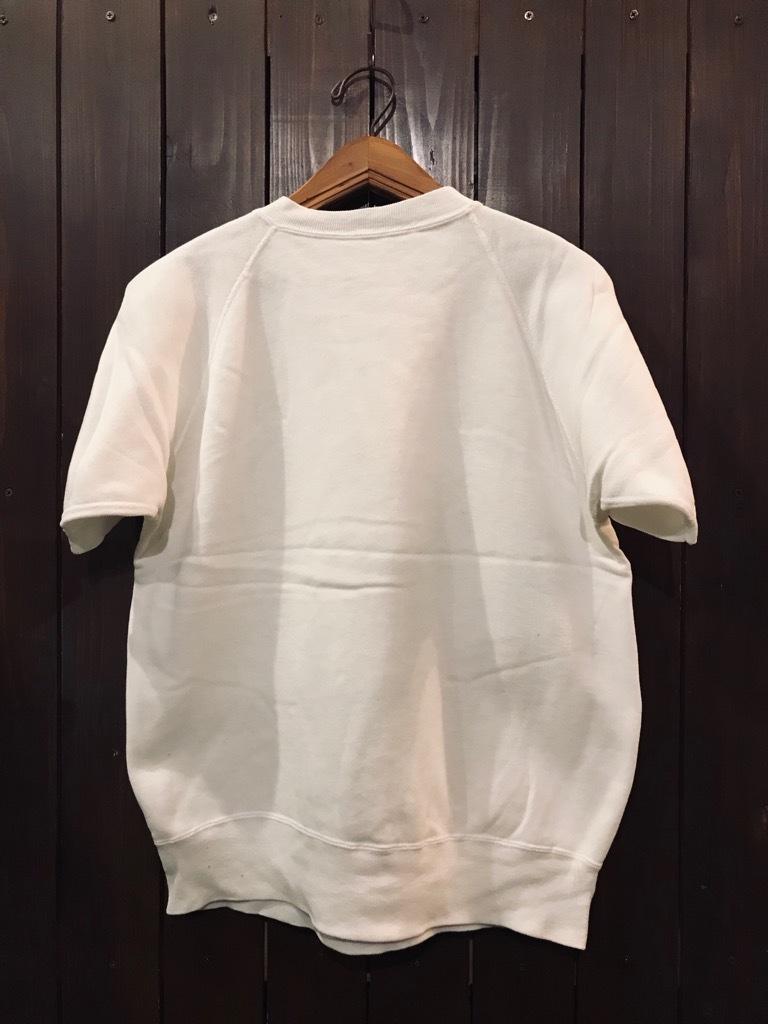 マグネッツ神戸店 4/8(水)春Vintage入荷! #4 Short Sleeve Sweat Shirt!!!_c0078587_22311760.jpg