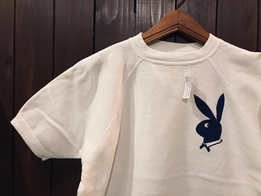 マグネッツ神戸店 4/8(水)春Vintage入荷! #4 Short Sleeve Sweat Shirt!!!_c0078587_22311769.jpg