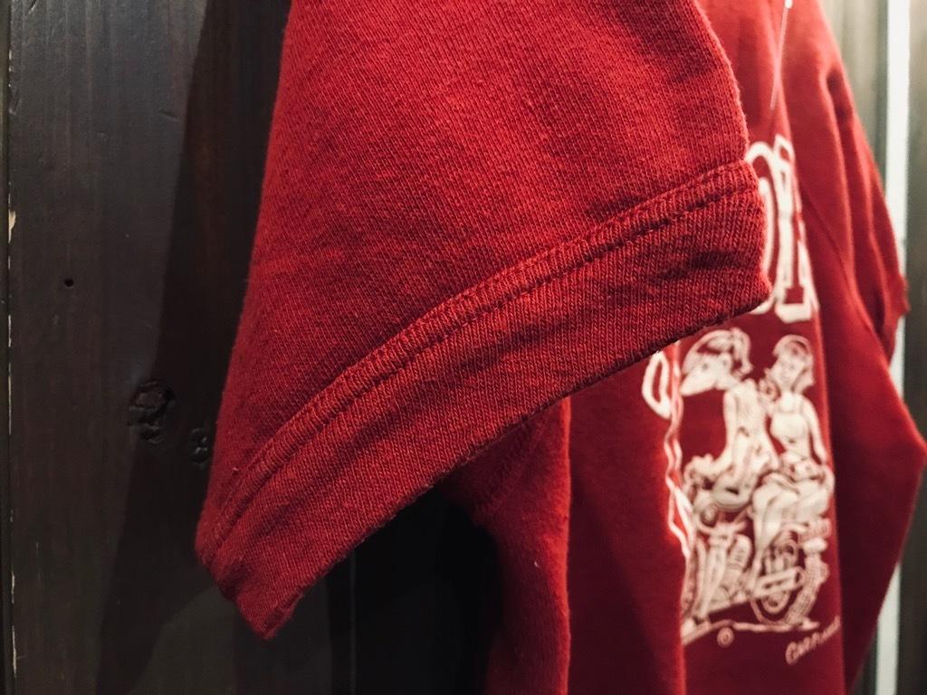マグネッツ神戸店 4/8(水)春Vintage入荷! #4 Short Sleeve Sweat Shirt!!!_c0078587_22314946.jpg