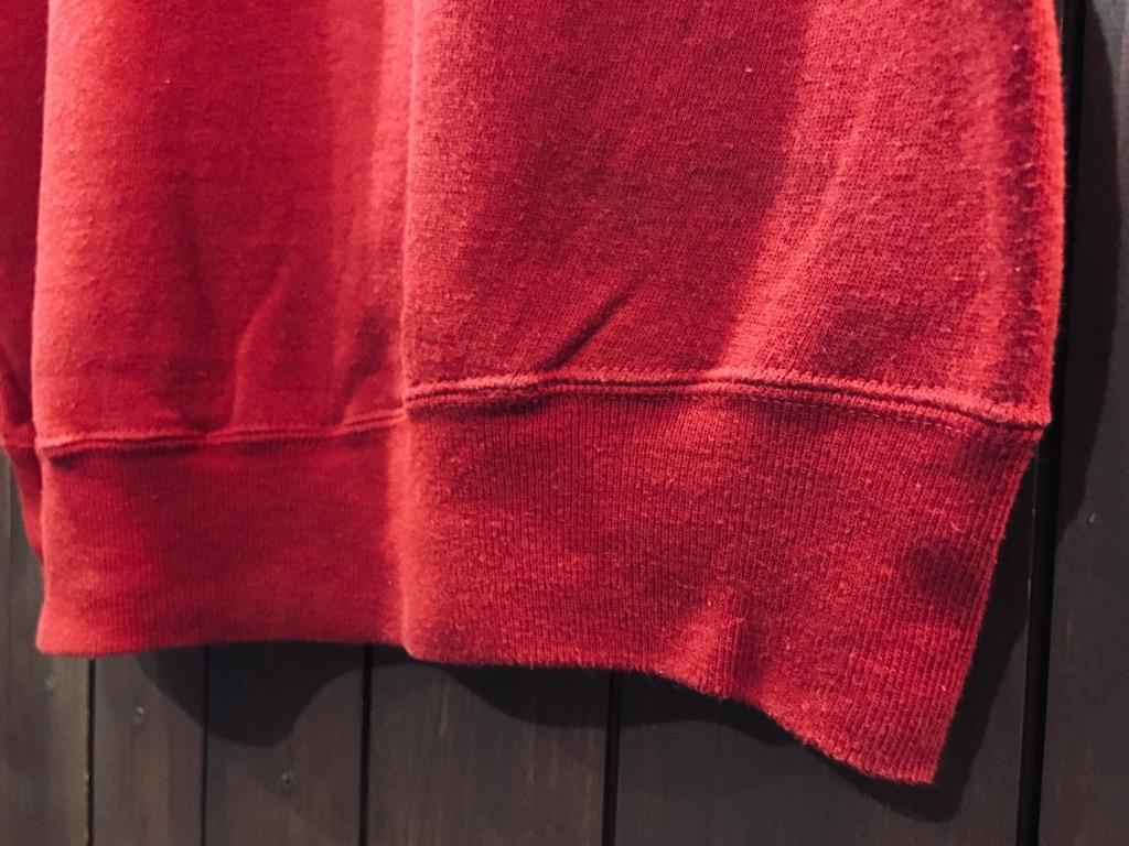 マグネッツ神戸店 4/8(水)春Vintage入荷! #4 Short Sleeve Sweat Shirt!!!_c0078587_22315032.jpg