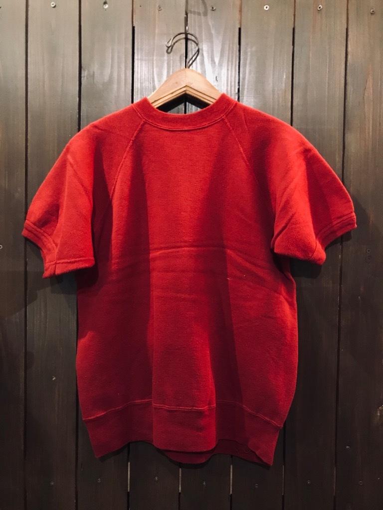 マグネッツ神戸店 4/8(水)春Vintage入荷! #4 Short Sleeve Sweat Shirt!!!_c0078587_22315046.jpg
