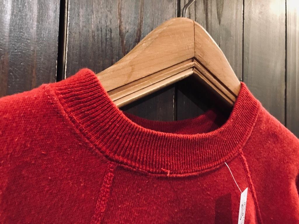 マグネッツ神戸店 4/8(水)春Vintage入荷! #4 Short Sleeve Sweat Shirt!!!_c0078587_22315172.jpg