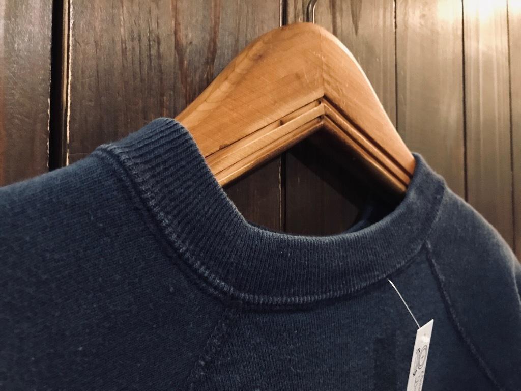マグネッツ神戸店 4/8(水)春Vintage入荷! #4 Short Sleeve Sweat Shirt!!!_c0078587_22323295.jpg