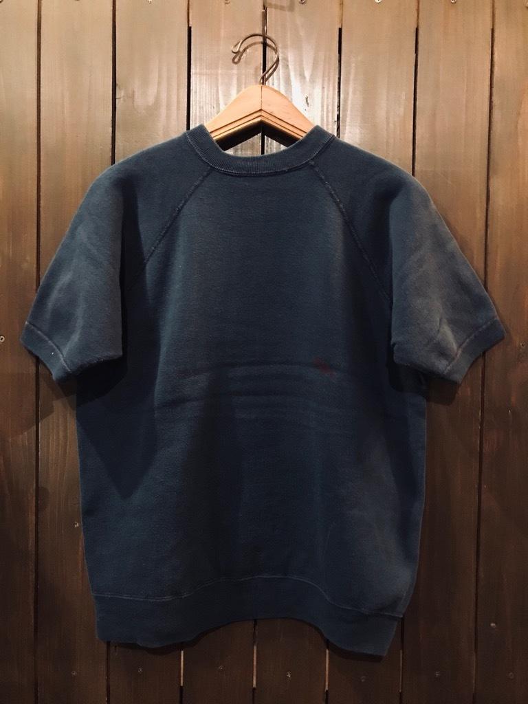 マグネッツ神戸店 4/8(水)春Vintage入荷! #4 Short Sleeve Sweat Shirt!!!_c0078587_22323317.jpg