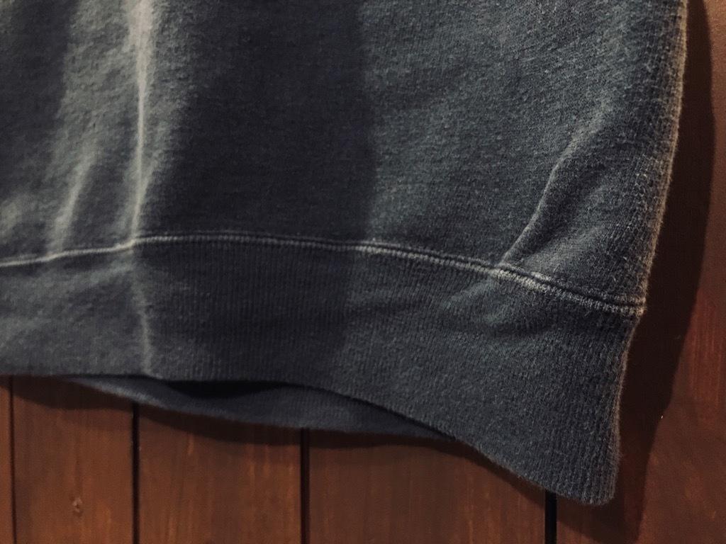 マグネッツ神戸店 4/8(水)春Vintage入荷! #4 Short Sleeve Sweat Shirt!!!_c0078587_22323398.jpg
