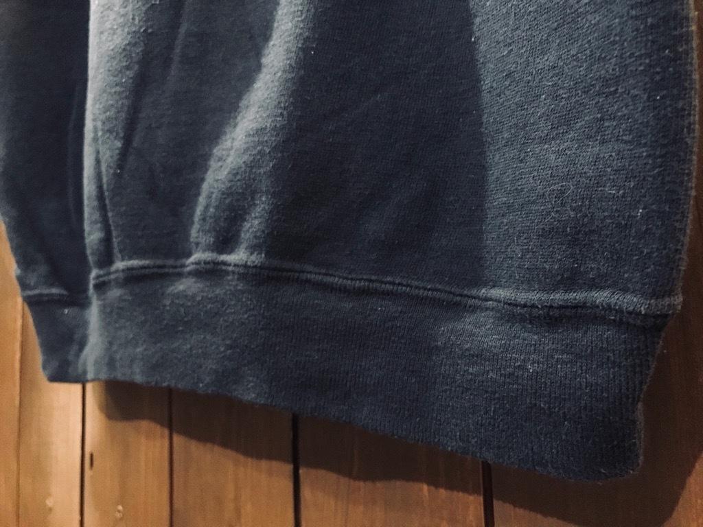 マグネッツ神戸店 4/8(水)春Vintage入荷! #4 Short Sleeve Sweat Shirt!!!_c0078587_22325963.jpg