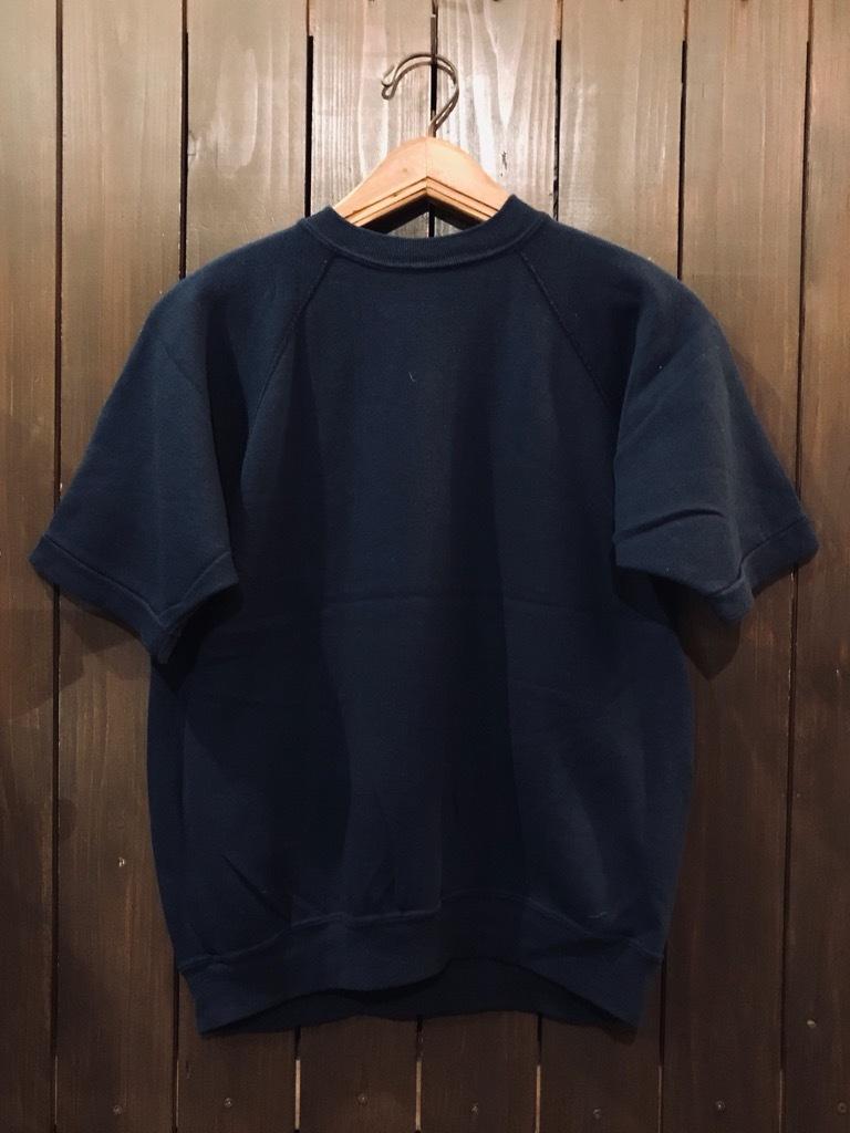 マグネッツ神戸店 4/8(水)春Vintage入荷! #4 Short Sleeve Sweat Shirt!!!_c0078587_22330024.jpg