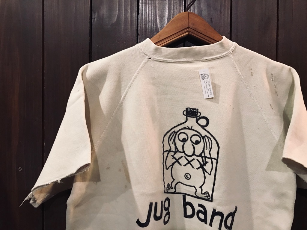 マグネッツ神戸店 4/8(水)春Vintage入荷! #4 Short Sleeve Sweat Shirt!!!_c0078587_22341887.jpg