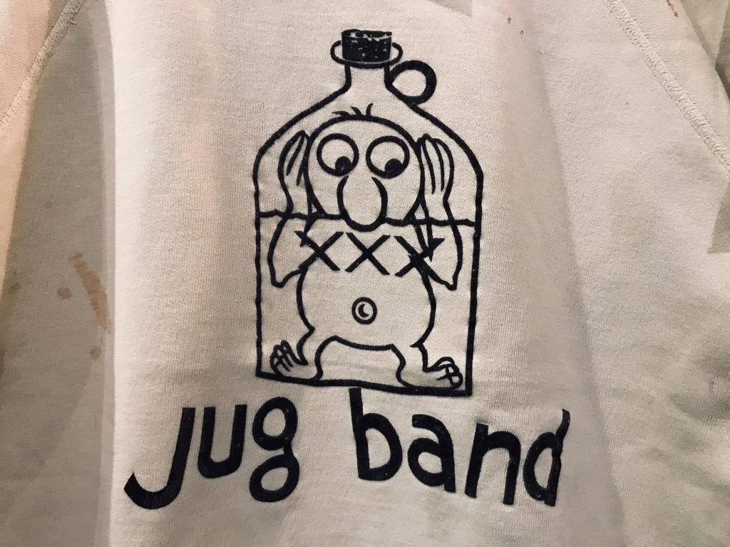マグネッツ神戸店 4/8(水)春Vintage入荷! #4 Short Sleeve Sweat Shirt!!!_c0078587_22341908.jpg