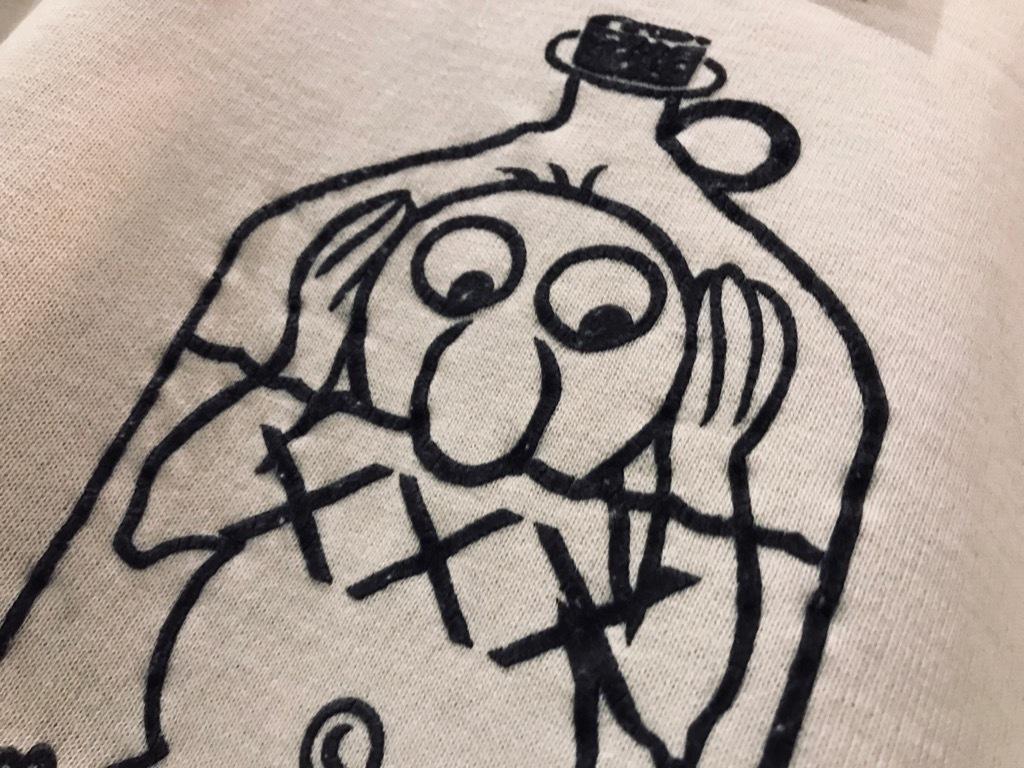 マグネッツ神戸店 4/8(水)春Vintage入荷! #4 Short Sleeve Sweat Shirt!!!_c0078587_22341957.jpg