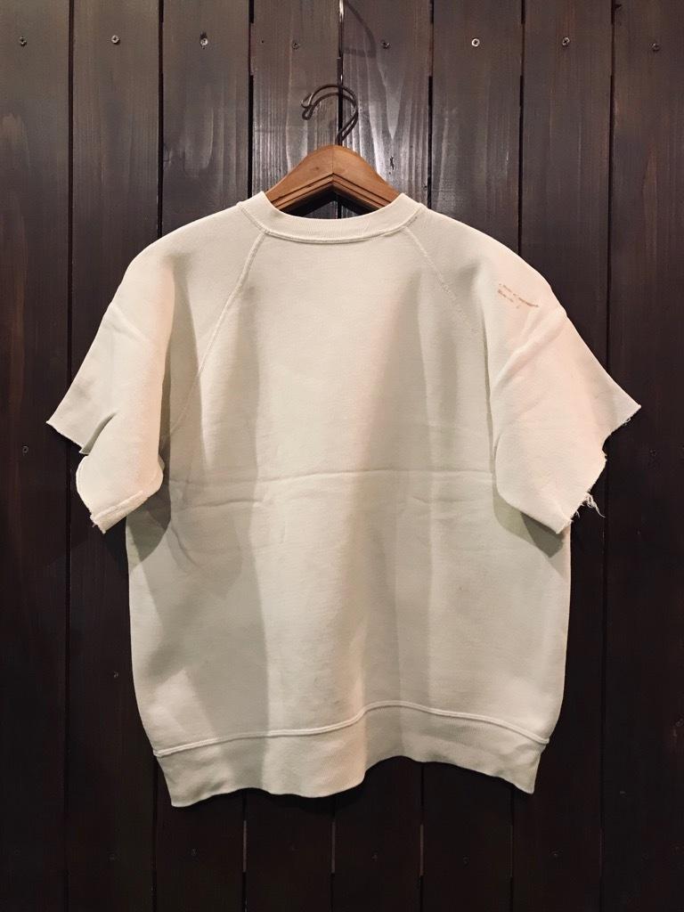 マグネッツ神戸店 4/8(水)春Vintage入荷! #4 Short Sleeve Sweat Shirt!!!_c0078587_22341971.jpg