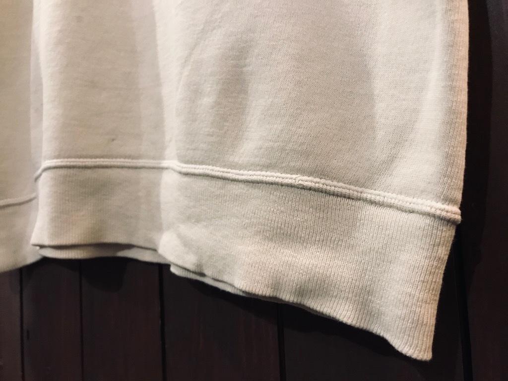 マグネッツ神戸店 4/8(水)春Vintage入荷! #4 Short Sleeve Sweat Shirt!!!_c0078587_22341982.jpg
