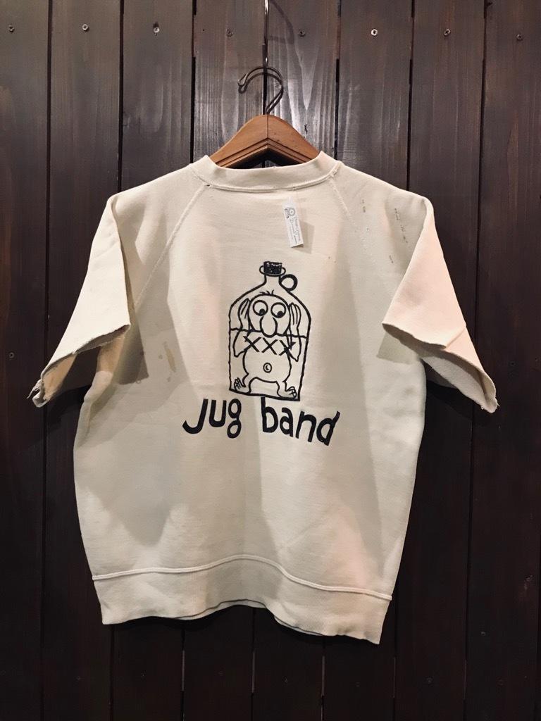 マグネッツ神戸店 4/8(水)春Vintage入荷! #4 Short Sleeve Sweat Shirt!!!_c0078587_22342099.jpg