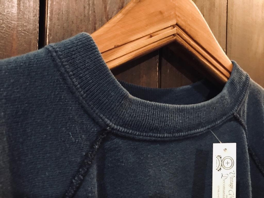 マグネッツ神戸店 4/8(水)春Vintage入荷! #4 Short Sleeve Sweat Shirt!!!_c0078587_22345558.jpg