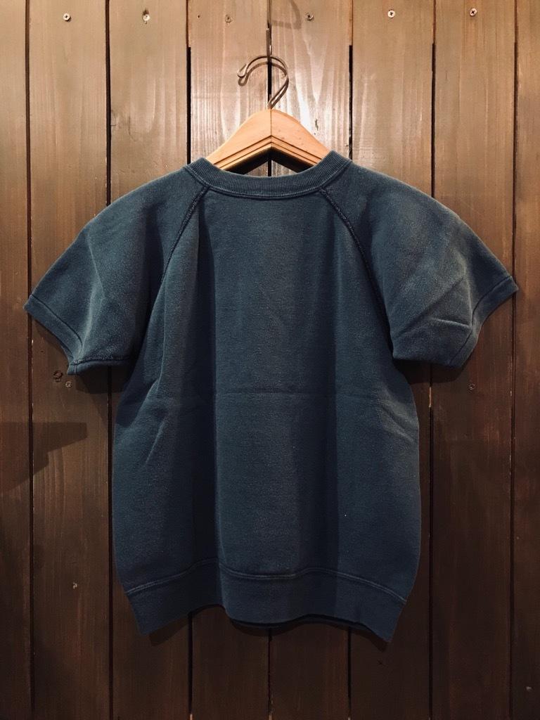 マグネッツ神戸店 4/8(水)春Vintage入荷! #4 Short Sleeve Sweat Shirt!!!_c0078587_22345624.jpg