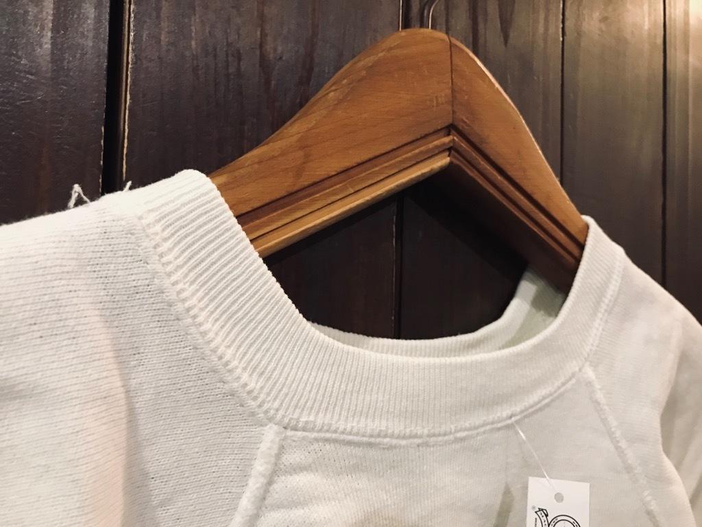 マグネッツ神戸店 4/8(水)春Vintage入荷! #4 Short Sleeve Sweat Shirt!!!_c0078587_22352817.jpg