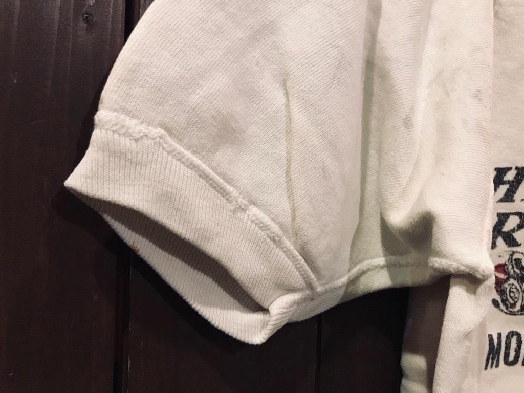 マグネッツ神戸店 4/8(水)春Vintage入荷! #4 Short Sleeve Sweat Shirt!!!_c0078587_22352929.jpg