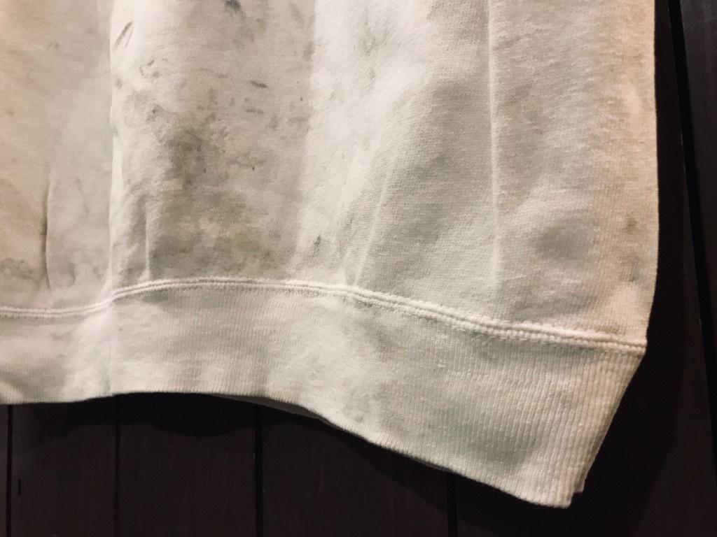 マグネッツ神戸店 4/8(水)春Vintage入荷! #4 Short Sleeve Sweat Shirt!!!_c0078587_22352960.jpg