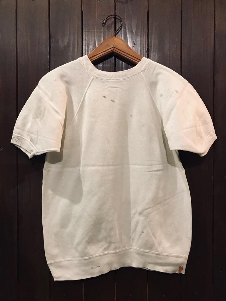 マグネッツ神戸店 4/8(水)春Vintage入荷! #4 Short Sleeve Sweat Shirt!!!_c0078587_22353007.jpg