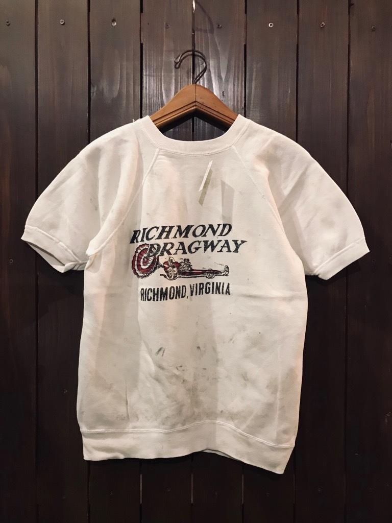 マグネッツ神戸店 4/8(水)春Vintage入荷! #4 Short Sleeve Sweat Shirt!!!_c0078587_22353071.jpg