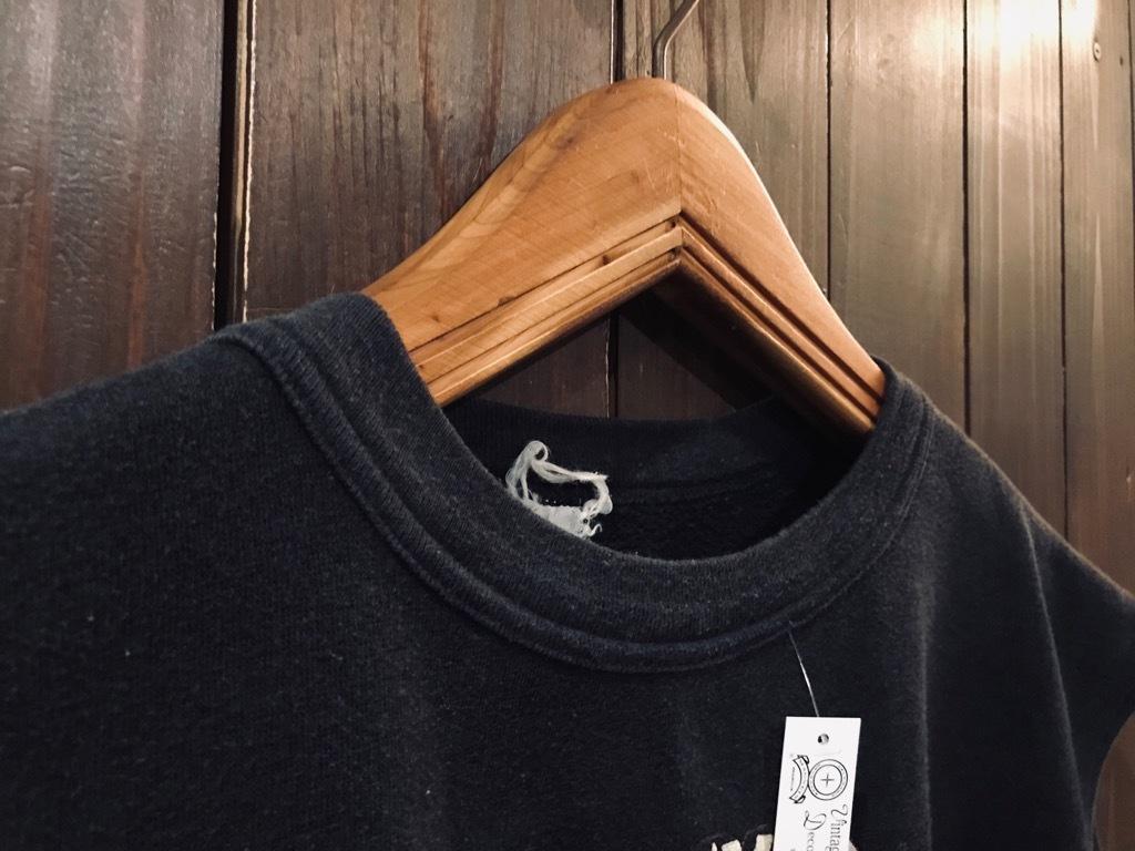 マグネッツ神戸店 4/8(水)春Vintage入荷! #4 Short Sleeve Sweat Shirt!!!_c0078587_22355507.jpg