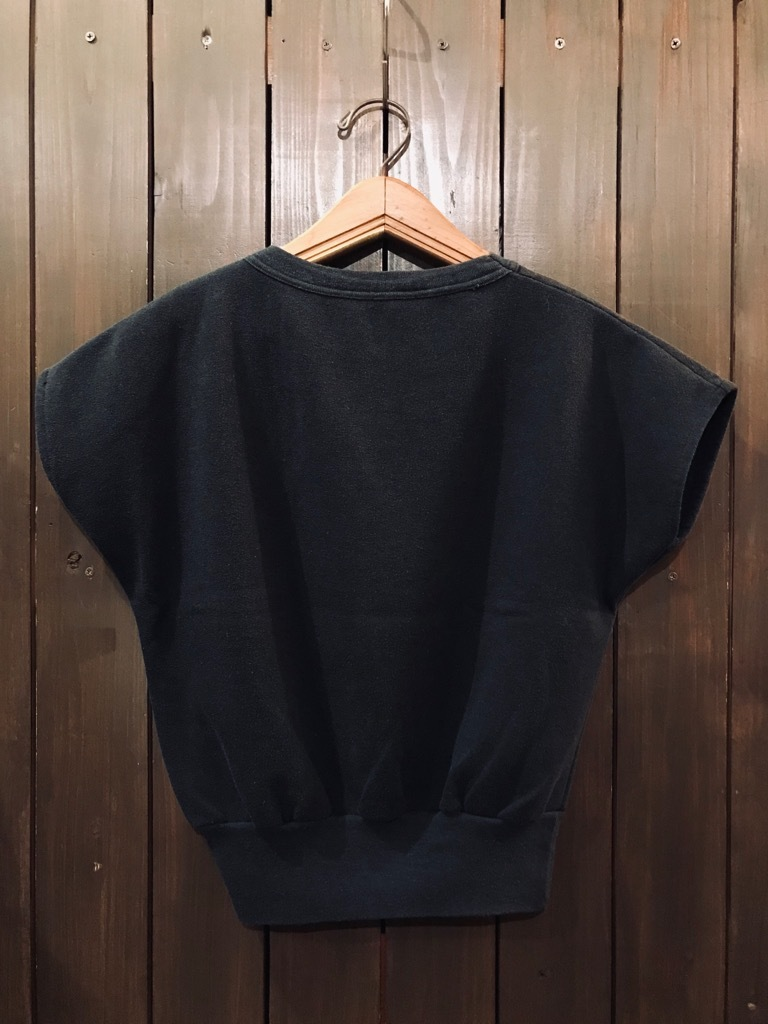 マグネッツ神戸店 4/8(水)春Vintage入荷! #4 Short Sleeve Sweat Shirt!!!_c0078587_22355648.jpg