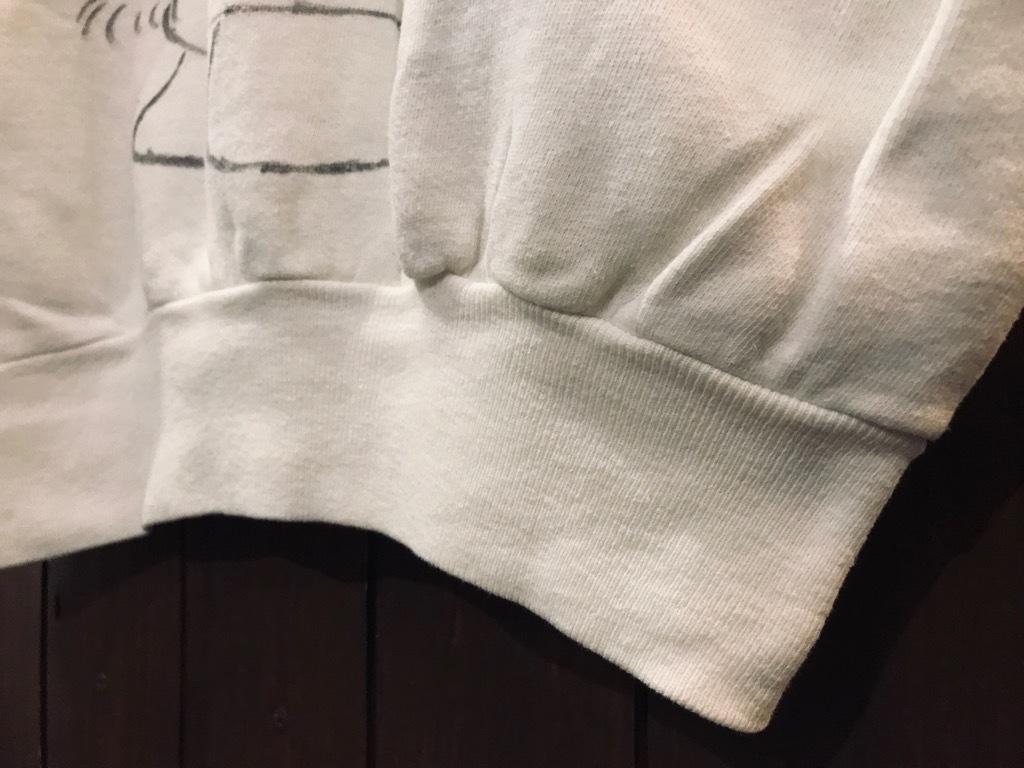 マグネッツ神戸店 4/8(水)春Vintage入荷! #4 Short Sleeve Sweat Shirt!!!_c0078587_22362095.jpg