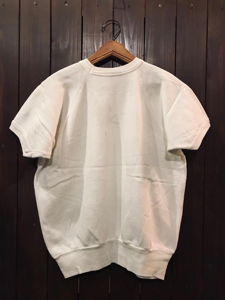 マグネッツ神戸店 4/8(水)春Vintage入荷! #4 Short Sleeve Sweat Shirt!!!_c0078587_22362125.jpg