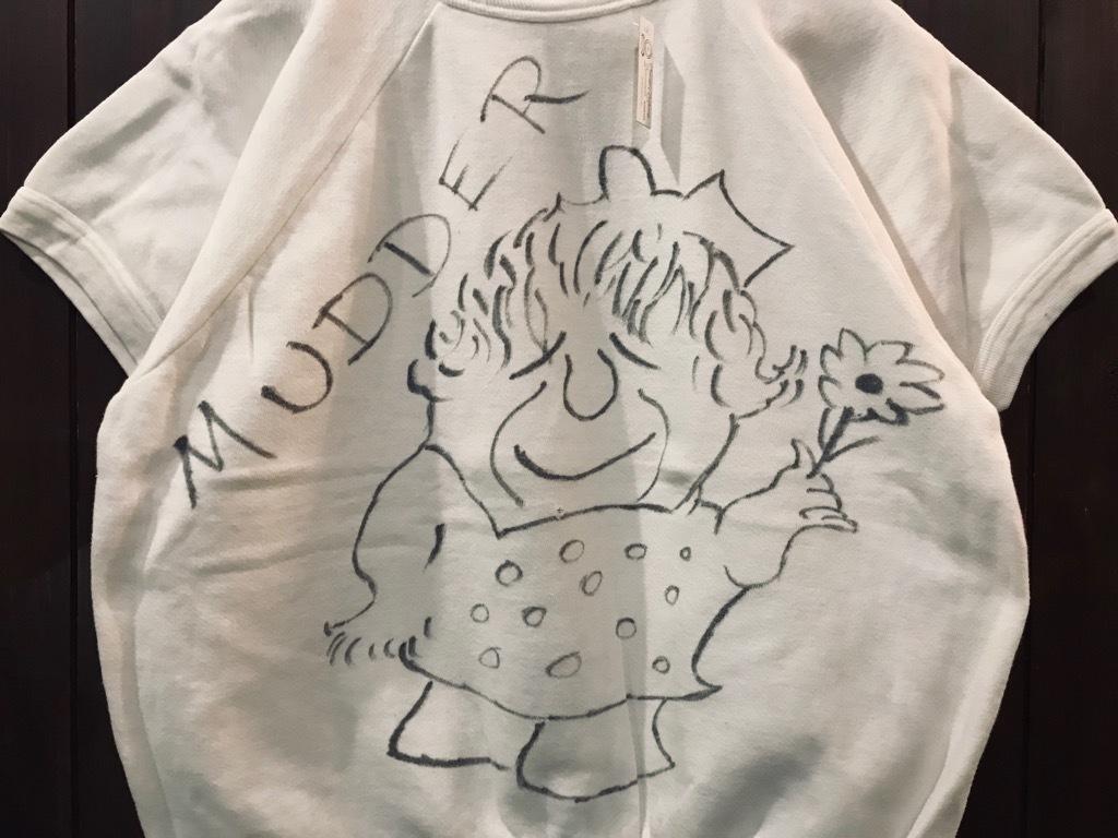 マグネッツ神戸店 4/8(水)春Vintage入荷! #4 Short Sleeve Sweat Shirt!!!_c0078587_22362184.jpg