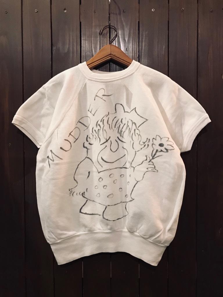 マグネッツ神戸店 4/8(水)春Vintage入荷! #4 Short Sleeve Sweat Shirt!!!_c0078587_22362194.jpg