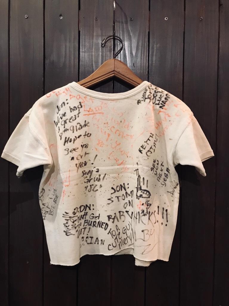 マグネッツ神戸店 4/8(水)春Vintage入荷! #4 Short Sleeve Sweat Shirt!!!_c0078587_22364945.jpg