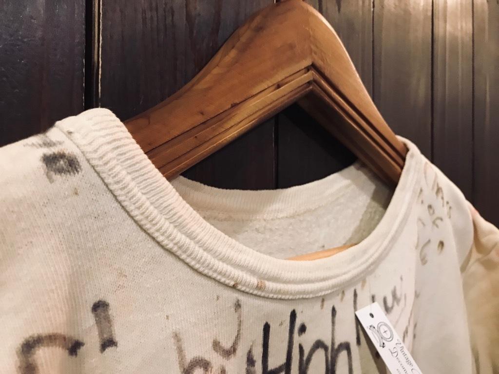 マグネッツ神戸店 4/8(水)春Vintage入荷! #4 Short Sleeve Sweat Shirt!!!_c0078587_22371801.jpg