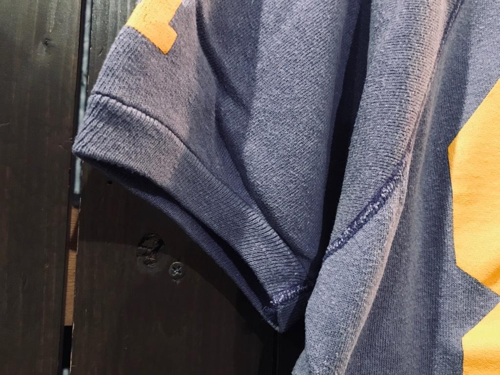 マグネッツ神戸店 4/8(水)春Vintage入荷! #4 Short Sleeve Sweat Shirt!!!_c0078587_22374160.jpg