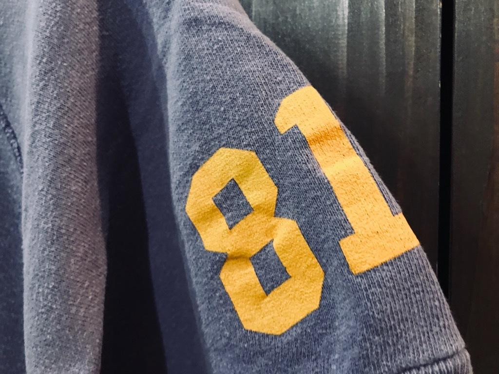 マグネッツ神戸店 4/8(水)春Vintage入荷! #4 Short Sleeve Sweat Shirt!!!_c0078587_22374191.jpg