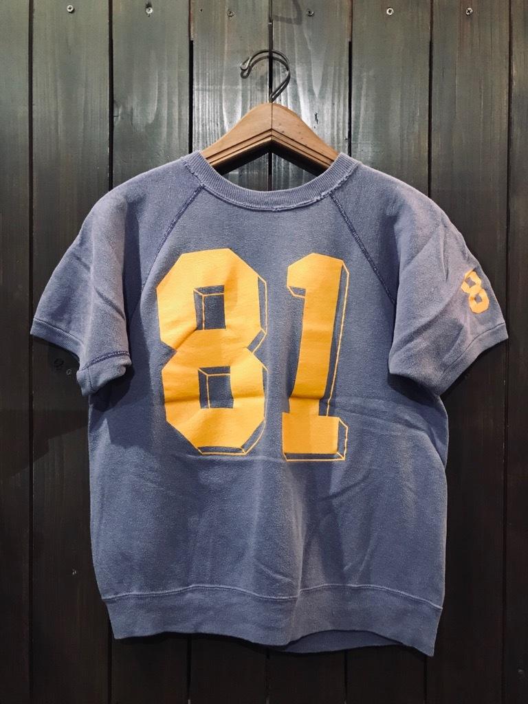 マグネッツ神戸店 4/8(水)春Vintage入荷! #4 Short Sleeve Sweat Shirt!!!_c0078587_22374221.jpg