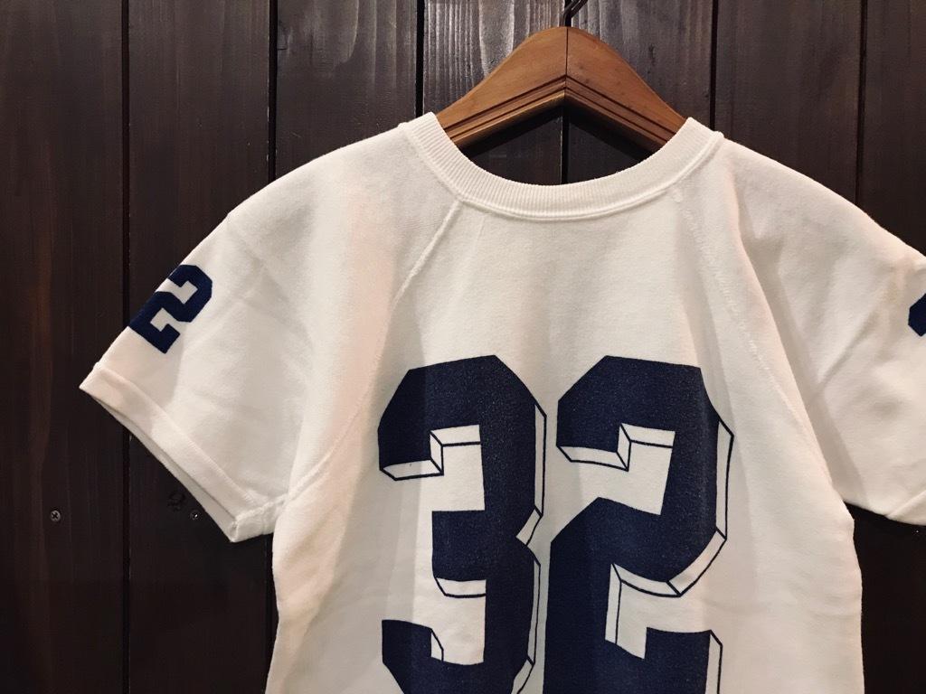 マグネッツ神戸店 4/8(水)春Vintage入荷! #4 Short Sleeve Sweat Shirt!!!_c0078587_22380026.jpg