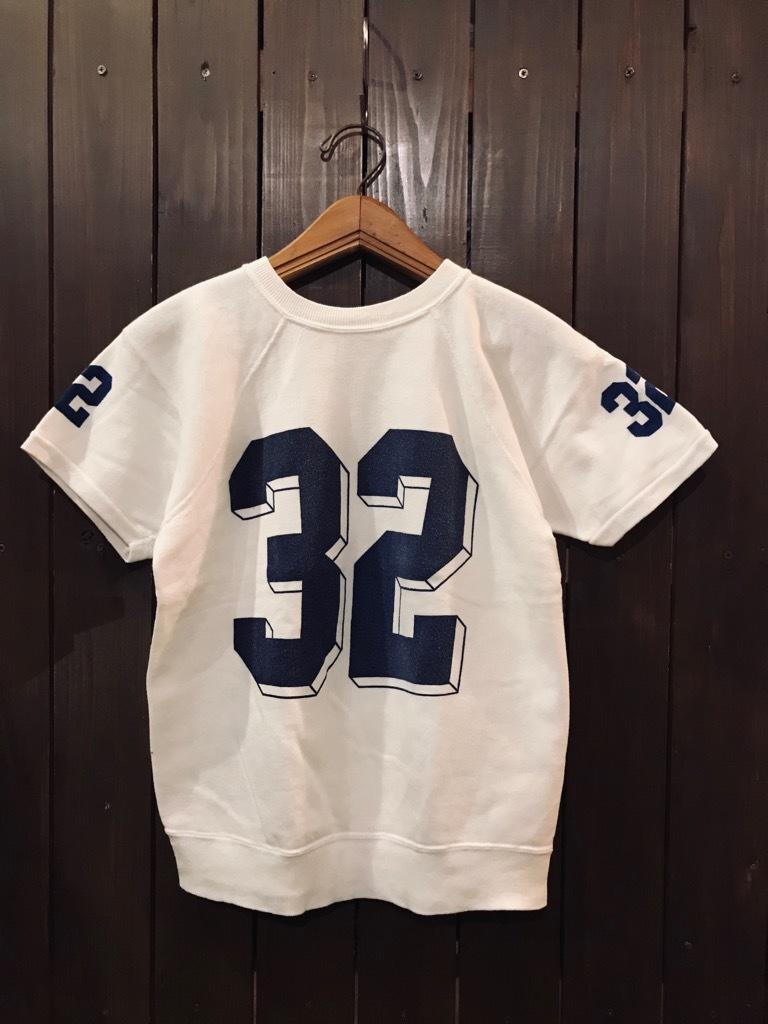 マグネッツ神戸店 4/8(水)春Vintage入荷! #4 Short Sleeve Sweat Shirt!!!_c0078587_22380042.jpg
