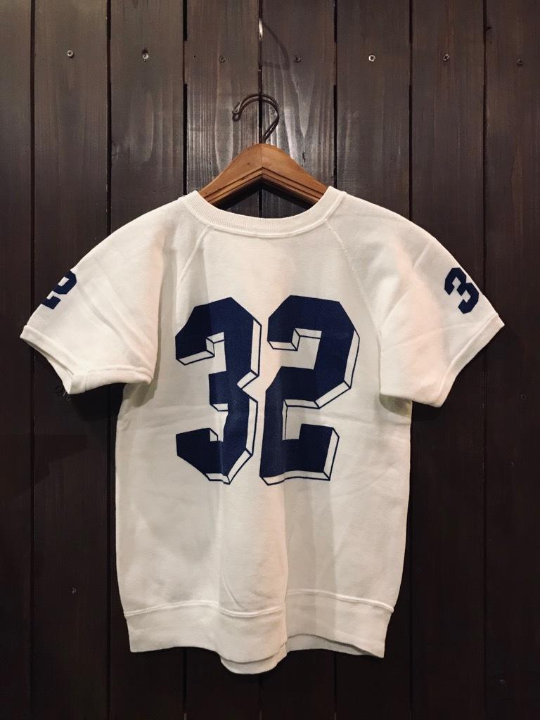 マグネッツ神戸店 4/8(水)春Vintage入荷! #4 Short Sleeve Sweat Shirt!!!_c0078587_22380119.jpg