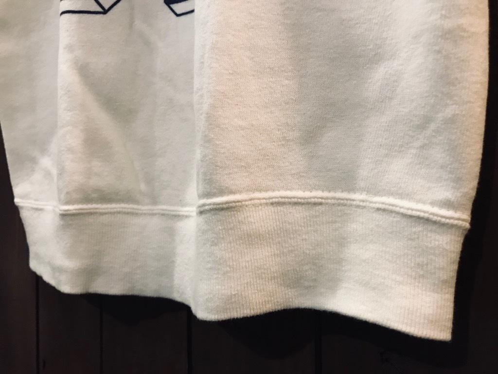 マグネッツ神戸店 4/8(水)春Vintage入荷! #4 Short Sleeve Sweat Shirt!!!_c0078587_22380124.jpg